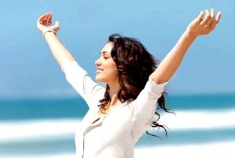 5 Кроків, які допомагають розвинути впевненість у собі