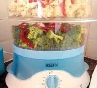 Самий здоровий спосіб приготування броколі