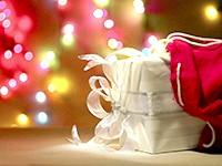Що дарувати на Різдво дітям