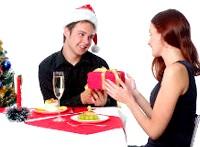 Що подарувати коханому чоловікові на Новий рік