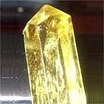 камінь геліодор