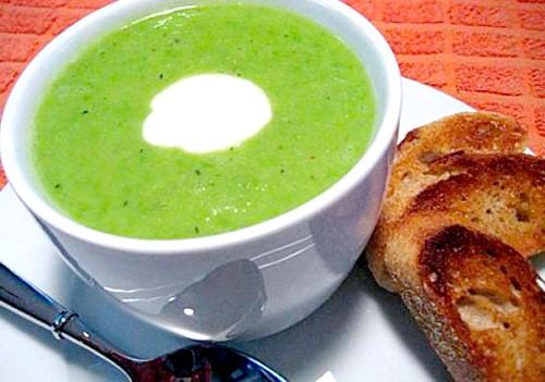 Гороховий суп - найсмачніші рецепти
