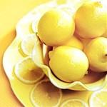 Ефірне масло лимона