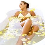 ароматерапія проти целюліту