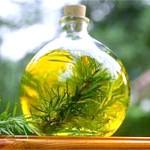 Ефірна олія розмарину