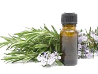 Ефірна олія розмарину користь