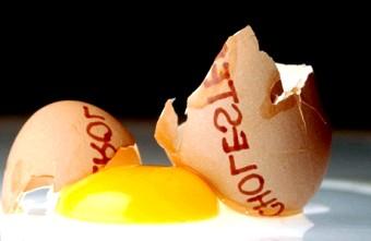 Як позбутися від підвищеного холестерину?