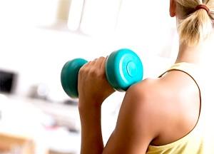 Як схуднути в плечах