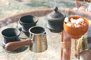 кава по турецьки рецепти