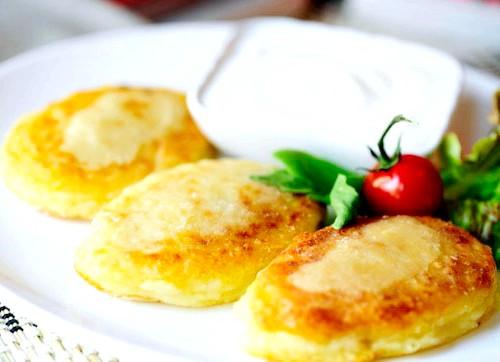 Картопляні зрази - кращі рецепти приготування зраз з картоплі
