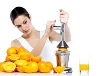 Лікувальні властивості свіжих соків