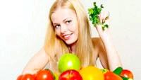 Літня дієта для схуднення