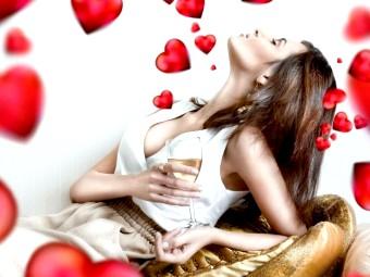 Любов або закоханість?
