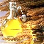 Масло зародків пшениці