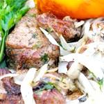 М'ясо, користь і шкода м'яса