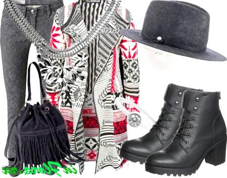модні тренди весна 2015