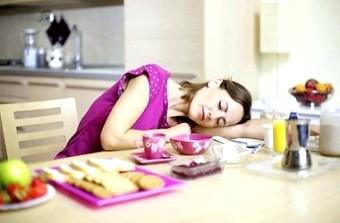 Нарколепсія: симптоми та лікування