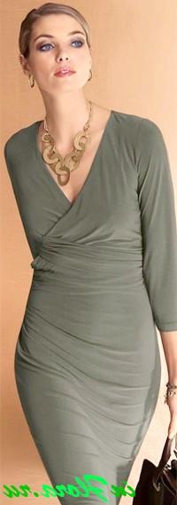 одяг ділової жінки