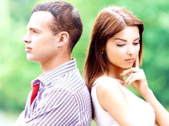 Відносини з розведеним чоловіком