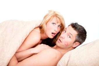 Чому дружини зраджують?
