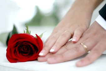 Святкування річниці спільного життя: весільні ювілеї