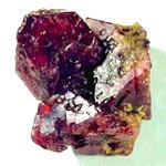 камінь шпінель