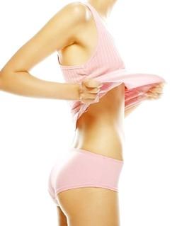 Вправи для бічних м'язів живота