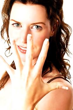 Вправи для пальців рук і кистей