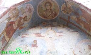 церква Святого Миколая у Демре