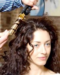 зачіски для довгого волосся