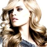 гаряча укладка волосся