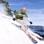 Ходьба на лижах. Коньковий і класичний лижні ходи. Користь від лиж