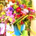 Мова квітів, колірна гамма букета, які квіти подарувати, значення кольорів