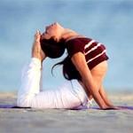 Йога: ранковий комплекс вправ