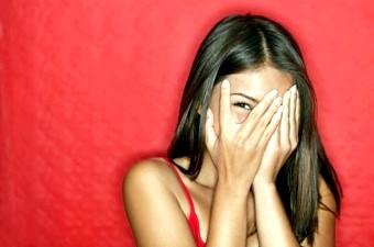 Як перестати соромитися?
