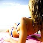 Як правильно засмагати на сонці? Правила правильного засмаги