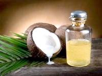 Кокосове масло застосування для волосся, для особи, в їжу