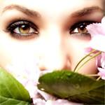 шкіра гладенька і шовковиста після зими, догляд за шкірою навесні