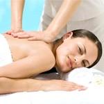 Масаж. Властивості масажу. Лікування масажем. Косметичний масаж