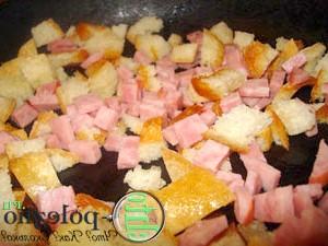 як приготувати омлет