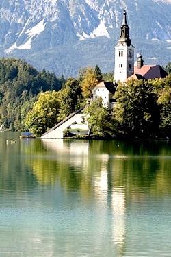 Відпочинок у Словенії