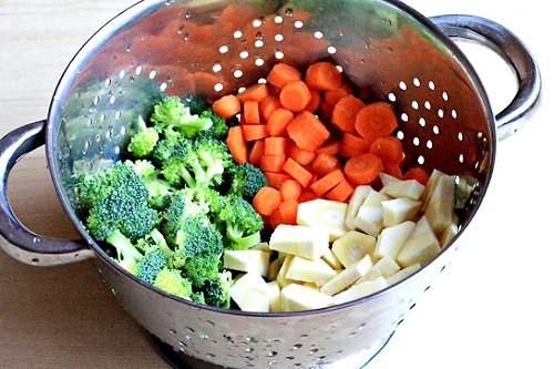 simple vegetable soup 2