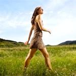Оздоровча ходьба. Користь від оздоровчої ходьби. Техніка і тренування при оздоровчій ходьбі