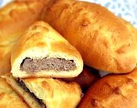 Пиріжки з м'ясом - найкращі рецепти м'ясних пиріжків