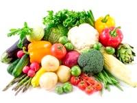 Райдужна дієта на п'ять днів
