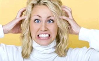 Чому виникає нервовий зрив?