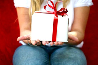 Подарунок чоловікові: коханому, начальнику, колезі