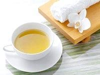 Зелений чай користь
