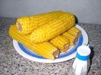 Користь кукурудзи при запорах