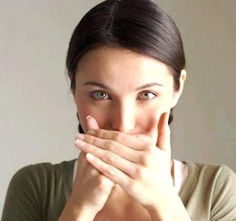 Причини смаку металу в роті і як позбутися цього явища